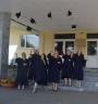 Конкурс красоты Выпускница 2011