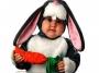 Конкурс детского новогоднего костюма
