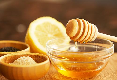 Польза меда для нашей кожи