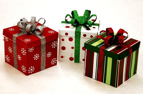 Подарки любимому