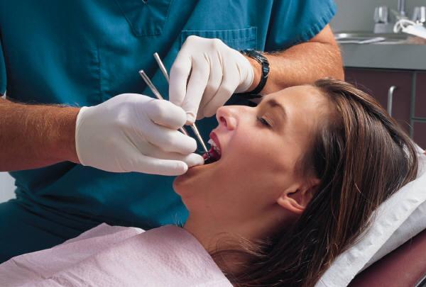 Стоматология. Обзор услуг